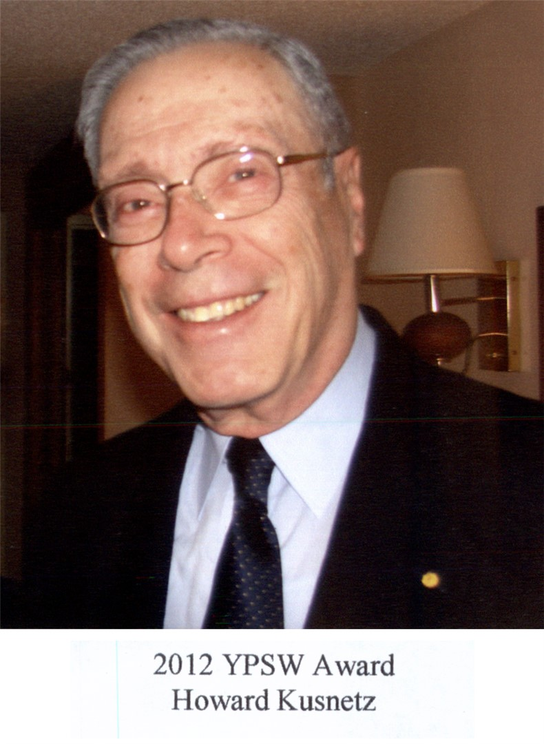 Howard Kusnetz